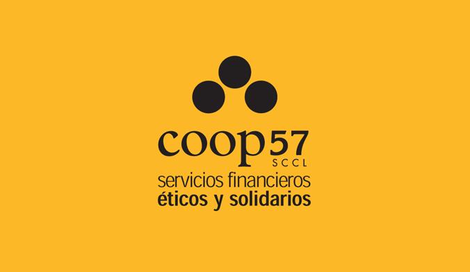 Interesante colaboración entre Coop 57 y Arç Cooperativa