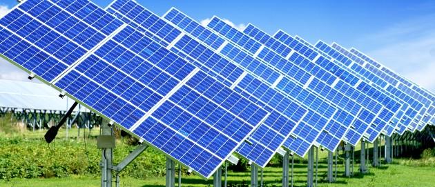 ¿Cómo transformar energía solar en electricidad sin contaminar?